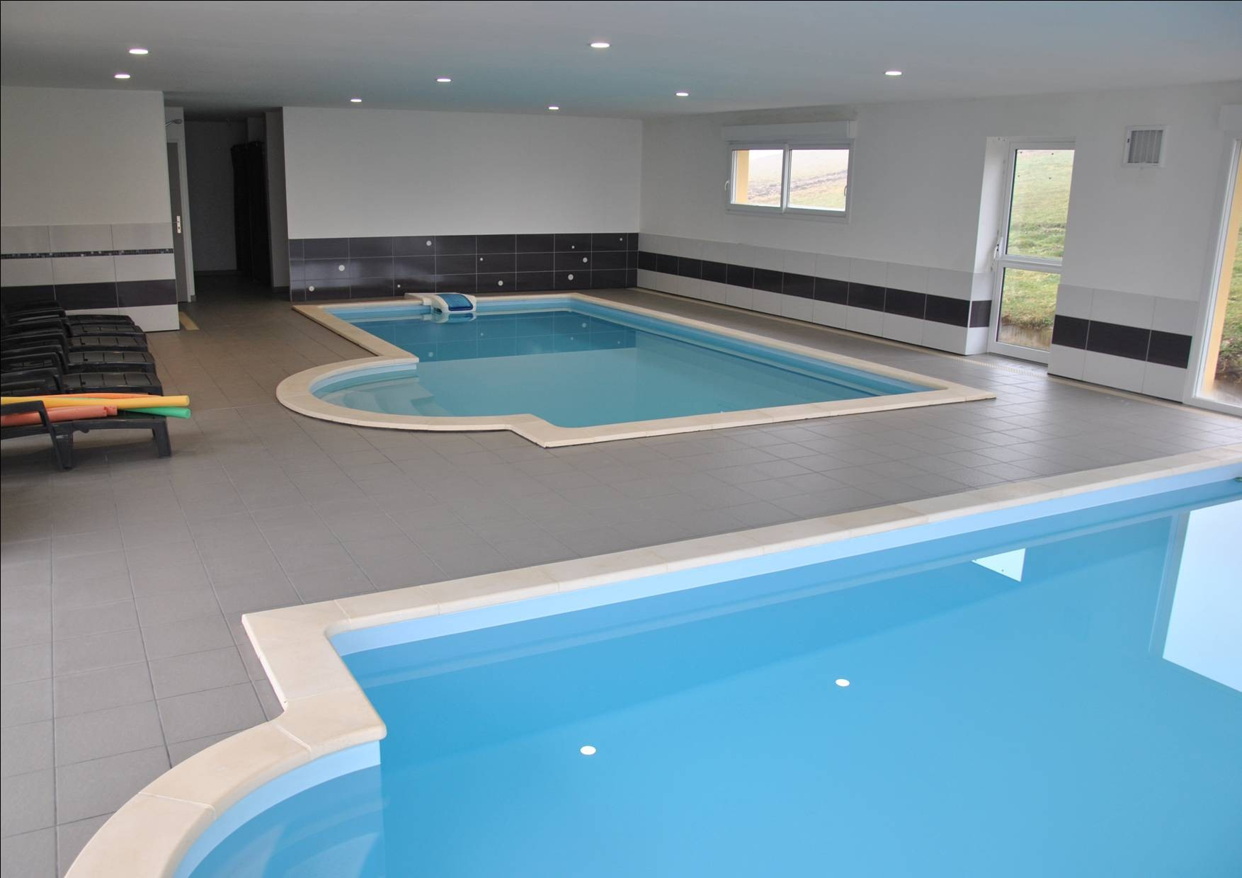 Espace loisirs for Piscine 3x6